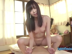 Cute Jav Idol Reo Does Pov Fuck Uncensored Action