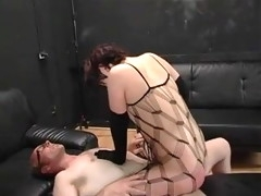 extreme gangbang with german chick 4